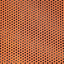 perforated corten steel