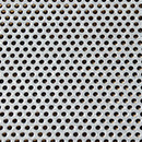 perforated metal flat sheets
